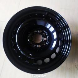 R16 Mercedes disklər arxa 7.5j ön 7j. Komplekt qiymət 220