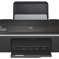 HP Deskjet 2520hc Printer 1 Katrici var (rəngli) Mürəkkəb