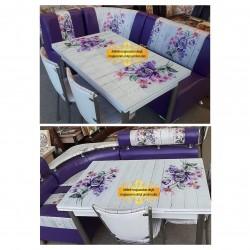 Turkiye istehsali metbex masa stol stul dest. divan