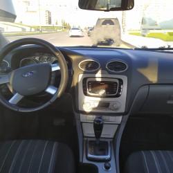 Ford FOKUS- ISPAN YIĞIMI, full komplektasiyasıdır, ford