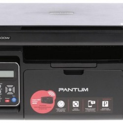 "Printer ""PANTUM M6500W"" (USB, WiFi, Air Print) Deməy olar"