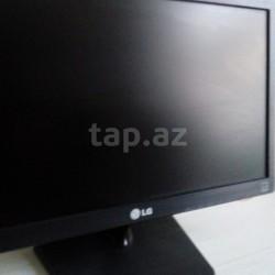 "Lg Flatron E1942C-BN Ekran ölçüsü : 18.5 "" diaqonal Görüntü"