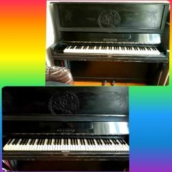 Piano Belarus Tam İşləkdi Qiymət: 120 m Ünv:Yasamal
