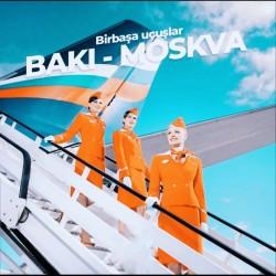Bakı-Moskva Bakı-Minsk Bakı-İstanbul Bakı-Ankara Bakı-İzmir