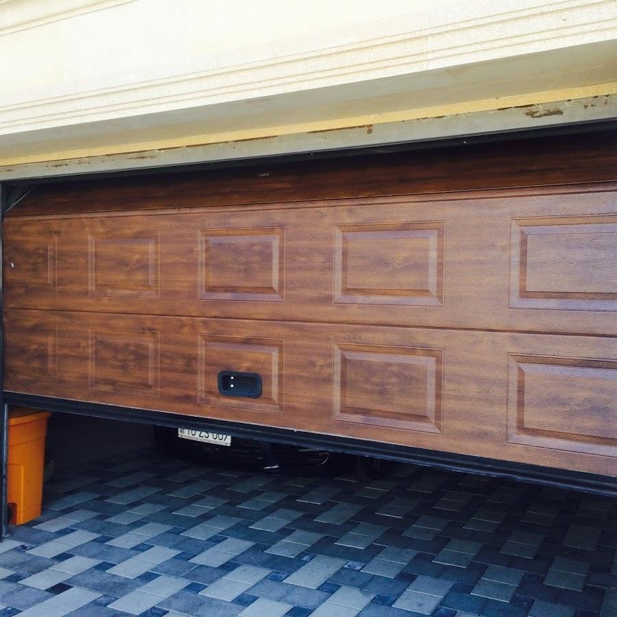 Секционные гаражные ворота, которые могут одновременно