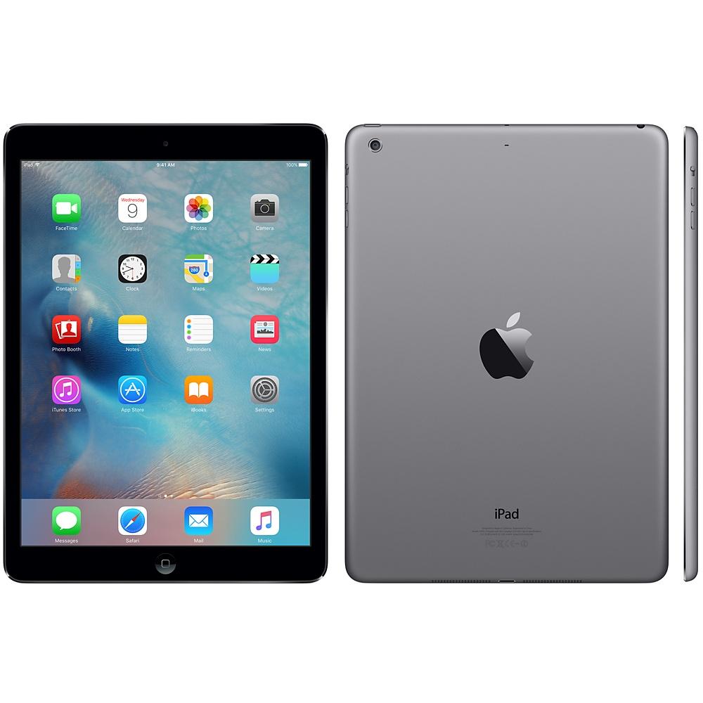 Rəsmi 10.9-inch iPad Air satışı 10.9-inch iPad Air Bakıda