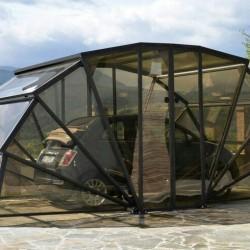 Maşın üçün RAKUŞKA Tent. Yeni modelimiz. Azerbaycanda ilk