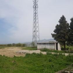 Torpaq Satilir 1000 hektar Haciqabulda Yola yaxin