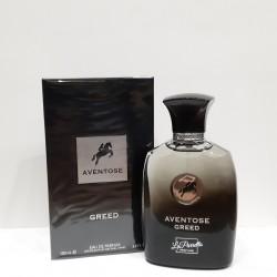 Greed AventusEau De Parfum for Men kişi ətrinin dubay