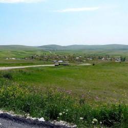 Şəmkir rayon Dəllər-Daşbulaq kəndində 4 hissədən ibarət
