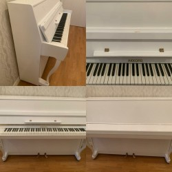 Akkord firması piano köklənib. 800 azn. Ünvan 28 may. Natiq