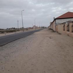 Dəyərli müştərilər dəniz kənarında torpaq sahəsi satılir .