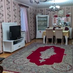 Fatmayı kəndində Teleqüllənin yanında 4 sot torpaqda 5das