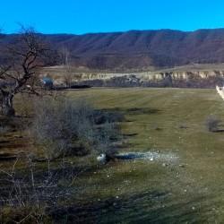 Torpaq sahəsi Qusar rayonu Xuray kəndi ərazisində,Şah Dağ