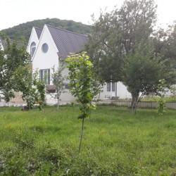VILLLA Satılır Quba Amsar kəndi 10 sot torpaqda mansardli