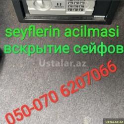 050-070 6207066 Maksimum səliqəli ve operativ xidmət. Zamok