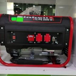 Generator Einhell (2.8 kva) Yanacaq növü Benzin ilkin