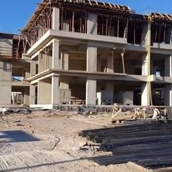 Her cür beton işlərinin görülməsi
