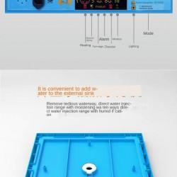 Tam yeni, android sistemli universal inkubatorların topdan