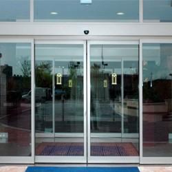 Автоматическая дверь фотоэлементавтоматической двери