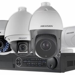 Kamera sistemləri Hd,İP kameraların satışı və