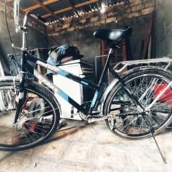 29 luq velosiped Satılır -Ciddi Real alıcılara endirim