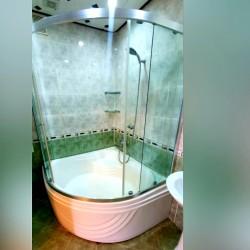 Duş kabina 450 azn ölçü 130x130 Ünvan Nərimanov. *simuzer
