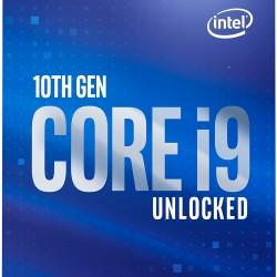 Yeni.Bagli Qutuda. Çatdırılma pulsuz Intel Core i9-10850K