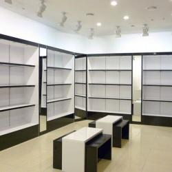 Mağaza mebelleri 1 kvadrat metri 140 azn.Istənilən
