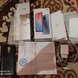 Redmi Note9S (128,yaddaş) (6,ram) (48,mp.cəklisi) telefonda