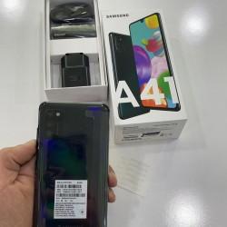 Samsung A41 (64 gb) Black İlkin Ödəniş 60 AZN 12 Aya 67.40