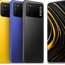 Kreditlə mobil telefonların satışı təşkil olunur. -Poco M3