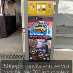 50 qəpik moykalarin servizi mpyka avadanliginiz varsa onu50