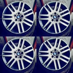 R 18 BMW komplekt 500 azn. R 17 BMW paket 1100 azn.R 16