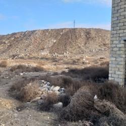 Gəncə şəhəri, Yeni Gəncə qəsəbəsi, köhnə Meronun