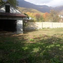 Qax rayonu Qaxbaş kəndində sahəsi 4,5 sot torpaq sahəsi