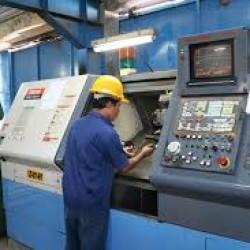 Metal CNC frez operator tələb olunur.Mehdiabad ərazisinə