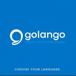 Golangoya xoş gəlmisiniz! ✨ Rus dili üzrə tədris