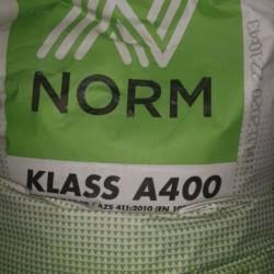 Sementlərin topdan satışı Norm. 400 M Norm. 300 M Holcim.
