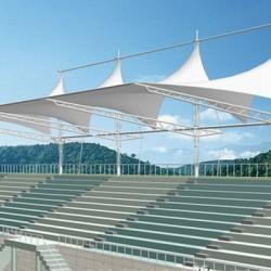Çox vaxt bir idman stadionunun içi təmiz və yaxşı dizayn