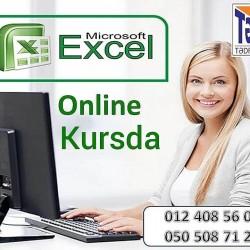 Excel Kursu Kurs haqqında:Tərəqqi Tədris Mərkəzi Sizə