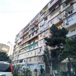 Xətai rayonu Köhnə Günəşli qəsəbəsi,Inqlab Ismayılov