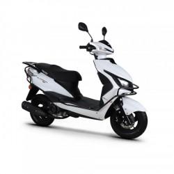 Brend – RKS Model – Blazer-50XR Tip – Skuter Silindrin