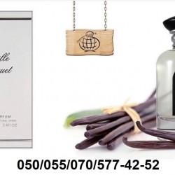 🌐Fragrance World Vanilla Bouquet Eau De Parfum for Women.