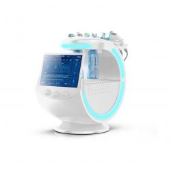 NovaPeel cihazı özündə cild cavanlaşdırması və təmizlənməsi