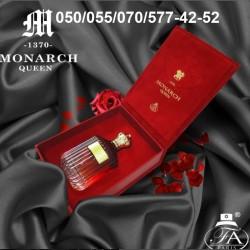 Monarch Queen Eau De Parfum Natural Sprey for Women by