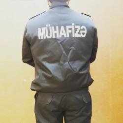 Neftcilərdə yerləşən obyektə muhafizəçi bəy tələb olunur.