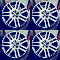 R 15 Mercedes diski komplekt defektsiz 110 azn satılır.