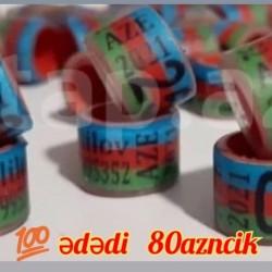 AZERBAYCANDA en ucuz qiymete Goyercinler ucun uzukler: 1)