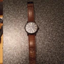 Saat satilir, originaldir, Aviator firmasidir, ela